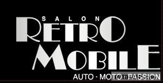 Retromobile 2011