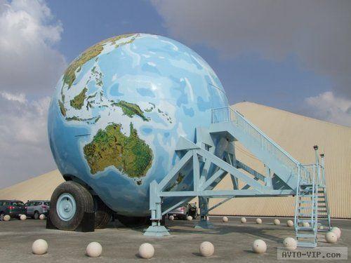 машины из гаража шейха Хамада глобус