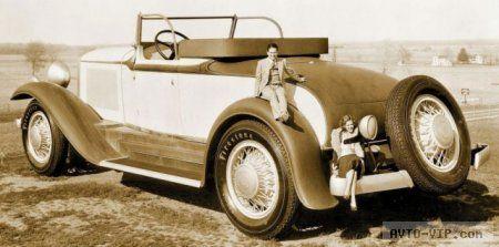 Фото самого большого в мире автомобиля