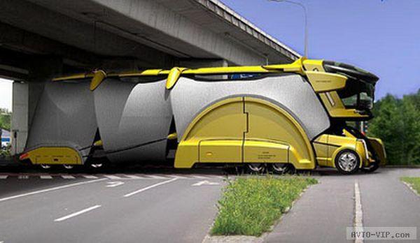 Chameleon Грузовик avto-vip.com