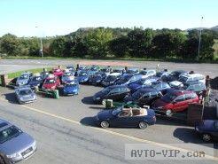 Разбор итальянских автомобилей в Москве