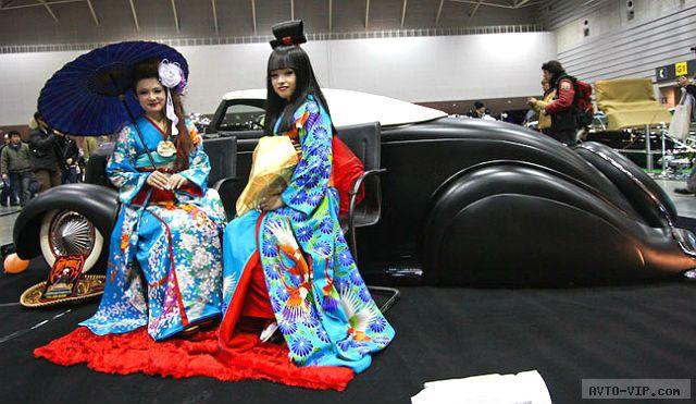 Запчасти для японских автомобилей