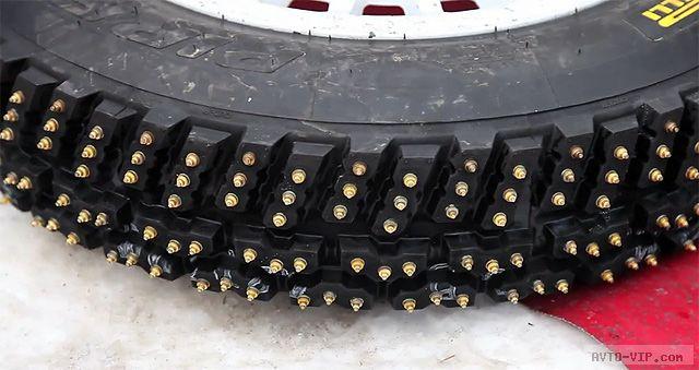 Зимние шины Пирелли