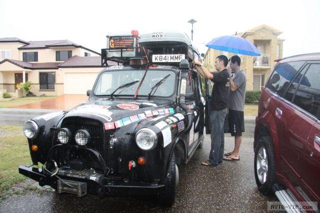 Такси на заказ