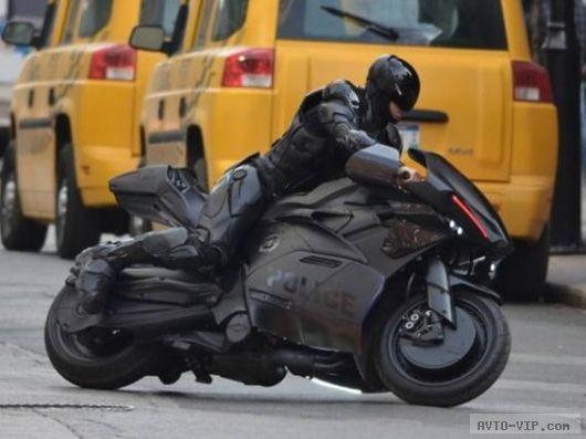 Мотоцикл Робокопа
