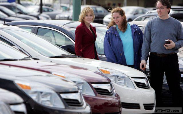 Выкуп авто - срочно