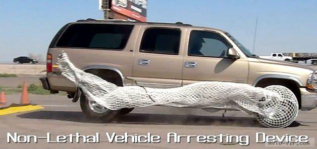 Набор для ловли автомобиля