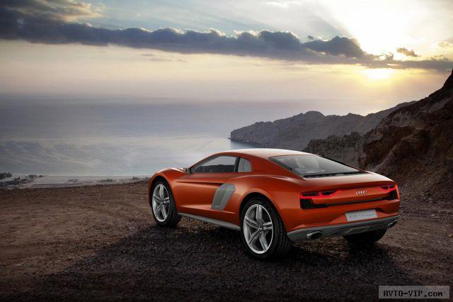 Audi Nanuk quattro concept 09.09.2013