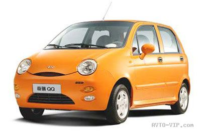 Самый-самый цвет авто