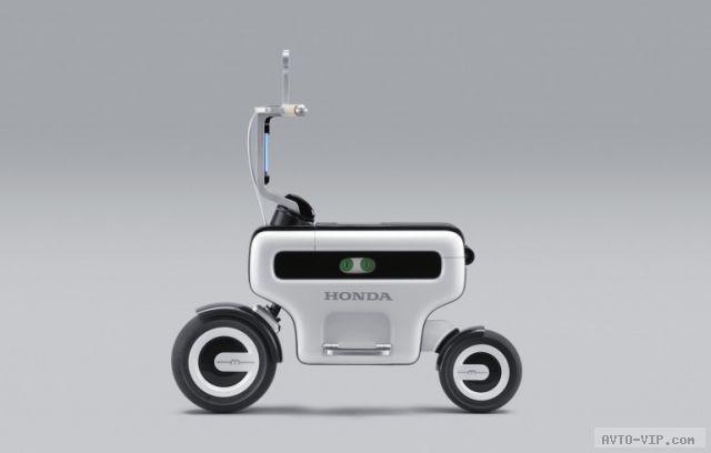 Honda's Concept