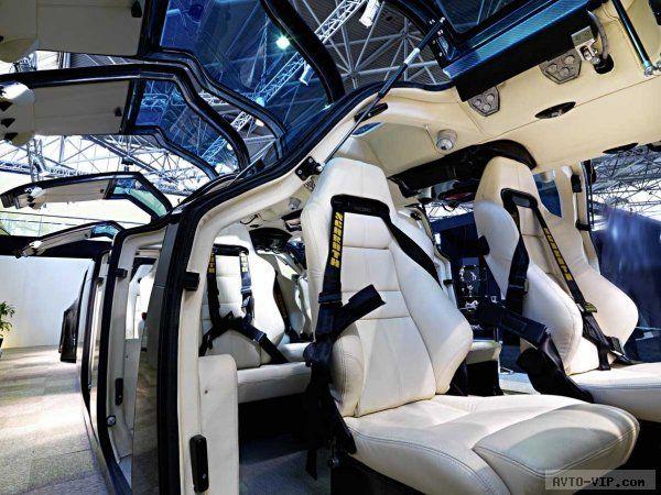Суперавтобус S3