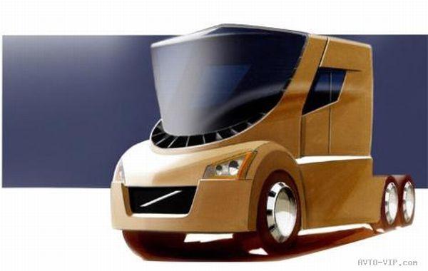 Volvo Beevan Грузовик avto-vip.com