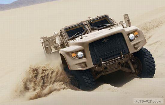 Oshkosh L-ATV