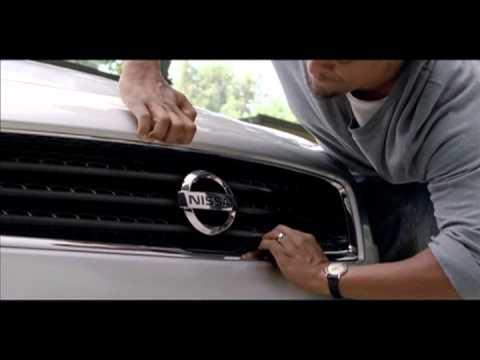 Nissan Maxima — апгрейд для ребёнка