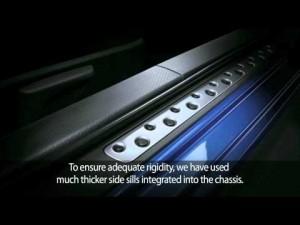 Subaru BRZ — новый стиль спортивного авто