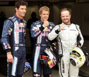 Формула 1 – есть победитель!