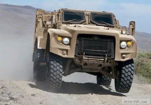 L-ATV — вместо Hummer