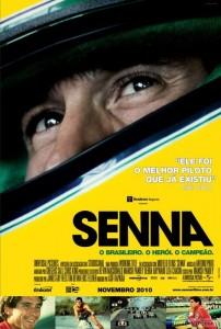 Документальный фильм Сенна / Senna  (2010)