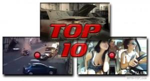 Лучшие видеоролики 2011 года от Carscoop