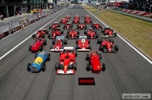 Формула-1 будет в Украине