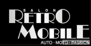 Retromobile 2011 — старое по новому