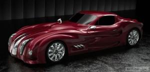 О важности дизайна и покраски автомобиля