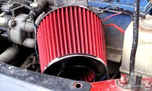 Что такое фильтр «нулевик» и как его установить на автомобиль