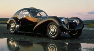 Самый первый спорткар в мире — продано