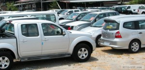 Рамка выделяет номер и влияет на безопасность дорожного движения