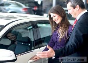 Аренда авто с последующим выкупом