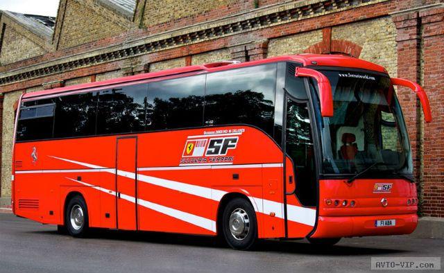 Автобус Красного Барона