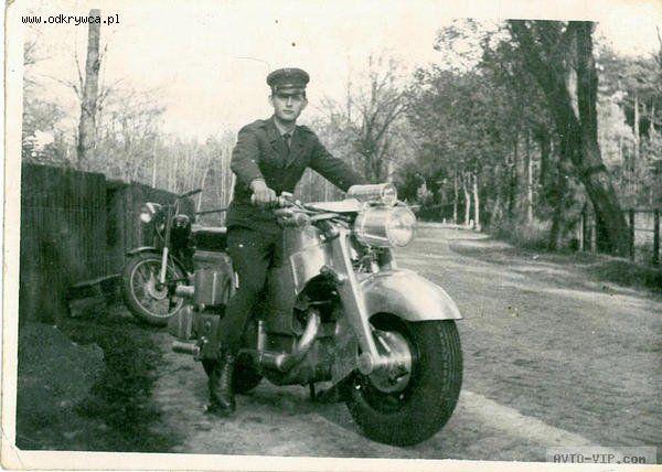 Дизельпанк-мотоциклы Станислава Скуры