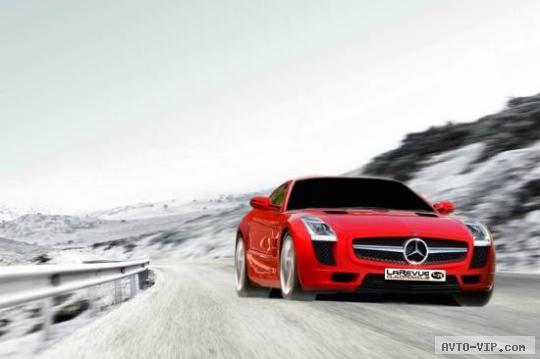 Рейтинг автомобилей за Playboy