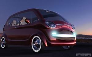 Fiat 600 Multipa Vorto (редизайн)