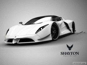 Shayton Equilibrium  — мощное равновесие