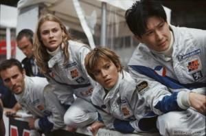 Фильм «Michel Vaillant», «Мишель Вальян: Жажда скорости» (2003)