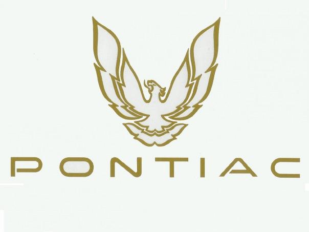 Новая жертва GM: Pontiac