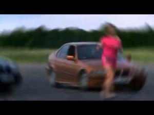 Гимн BMW против гимна Alfa Romeo
