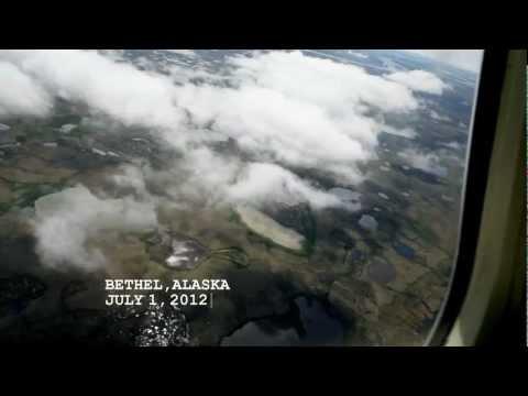 Летающий фургон быстрого питания
