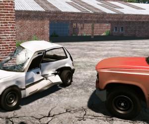 Экономия на ремонте машины и замене стекол