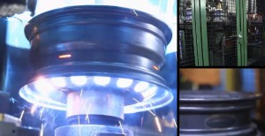 Технология производства штампованных дисков