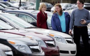 Выкуп авто — срочно