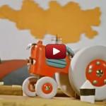 multik-traktor