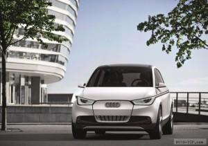 Audi отказалась от серийного выпуска электромобиля А2