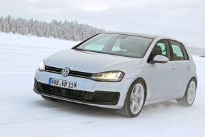Пополнение в семействе Volkswagen Golf