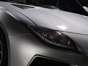 Спортивный концепткар GRMN  на базе Тойота GT86