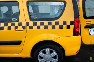 Москва получит желтые такси
