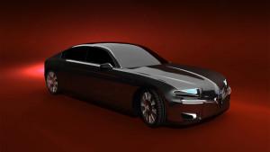 Элегантный и технологичный лимузин Chreos