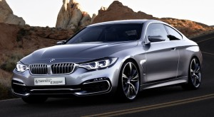 Новая серия автомобилей BMW 4-Series