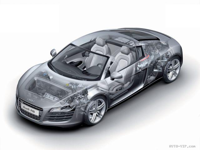 Как качественно отремонтировать автомобиль
